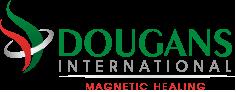Dougans International Magnetic Healing Logo
